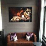 Sofa room no. 12