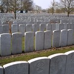 Lijssenthoek Military Cemetery