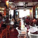 Tamajun Restaurant