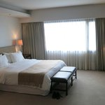 Its worth the extra cost to enjoy a spacious room