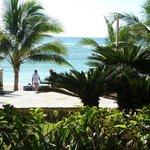 Barcelo Capella Beach Resort, Juan Dolio Beach