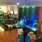 Viernes de musica en Kubli's
