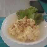 Waldrof Salad