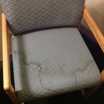 Let the CEO of Motel 6 sit in this chair
