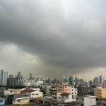 City Skyline view from Sitara Place