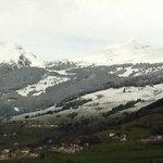 März 2013 und noch Schnee