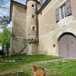 Photo de Chateau de Brametourte