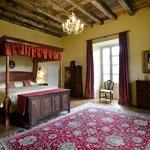 Viscounte Suite