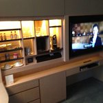 Executive Room-Bar and TV