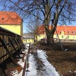 Gronnegades Kaserne Kulturcenter