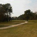 La Forêt Hole 18
