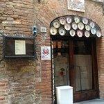 Da Bagoga - Siena