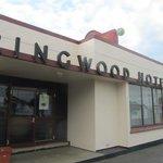 Ringwood Hotel, Cressy, Tas.