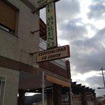 Restaurante El Moreno