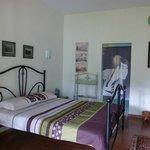 Verandah Room