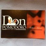 Don Pomodoro Foto