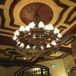 The Arrabelle Lobby