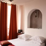 Hotel de charme le ryad marseille