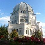 Baha'i House of Worship, Chicago