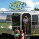 Frosty's Ice Cream