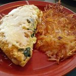 awesome omelette