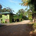 Street scene of BBU
