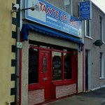Taste Of India, Holyhead