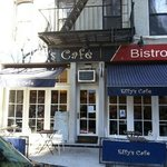 effy's cafe