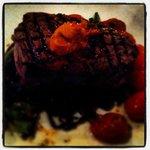Der Steak - ein kulinarisches Gedicht