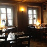 Restaurant Trais Portas
