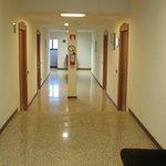 Dark Hallway? Nonsense