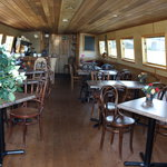 Foto de Whittingtons Tea Barge