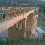 Kandrour Bridge