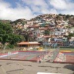 Casa Guzman Blanco-Antímano