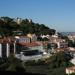 Hilly Lisbon - Charming stairways, pastel colors and picturesque terraces