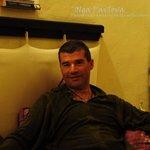 Lalla Mira Hotel-Restaurant-Hammam Foto
