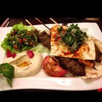 albasha grill