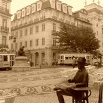 Literary Lisbon - Revisiting Lisbon of famous writers
