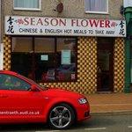 Season Flower, Holyhead