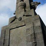 Skinner's Monument, Holyhead