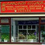 Mandarin Kitchen, Holyhead