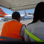 Private, speedy airport transfer