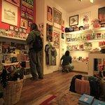 Tienda Galeria