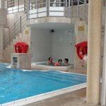 jaccusi et piscine