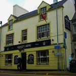 The Stanley Arms, Holyhead