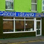 Green Island, Holyhead