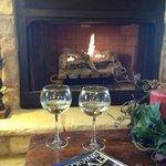 Our wine tasting