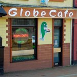Globe Cafe, Holyhead