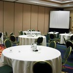Large Banquet facilities