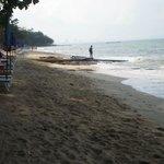 Foto de Mom Chailai Beach Retreat